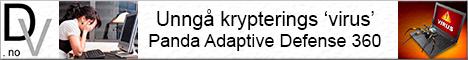 Unngå krypteringsvirus